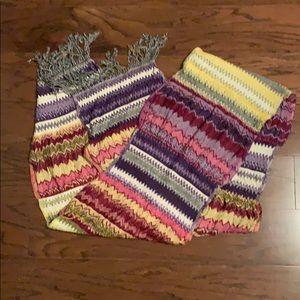 Tolani scarf